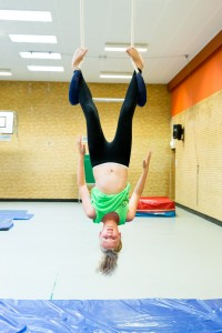 Circus Kids - FB size 171-®Patricio Soto