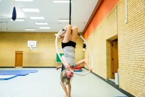 Circus Kids - FB size 173-®Patricio Soto